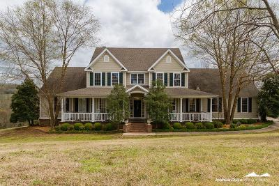 Fayetteville Single Family Home For Sale: 2250 N Malcolm