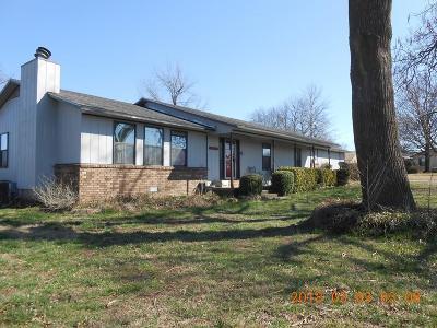 Prairie Grove Single Family Home For Sale: 11488 Viney Grove Road