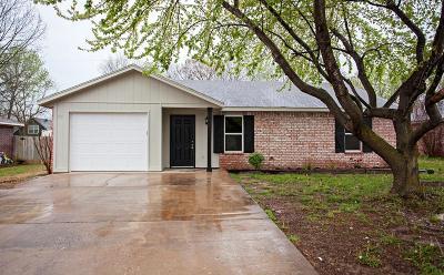 Centerton Single Family Home For Sale: 285 Southland
