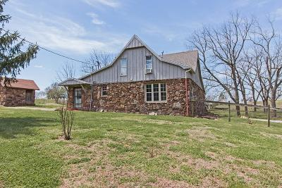 Gentry Multi Family Home For Sale: 13145 Bolin Rd