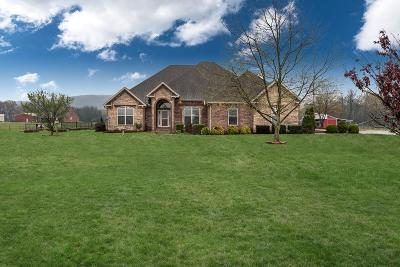 Elkins Single Family Home For Sale: 12984 Hummingbird Road