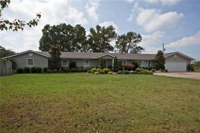Centerton Single Family Home For Sale: 1677 Bliss Street