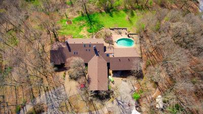 Bella Vista Single Family Home For Sale: 101 Chelsea