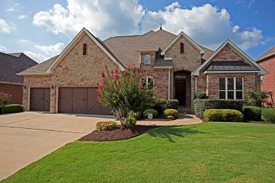 Rogers Single Family Home For Sale: 6903 Shadow Valley Road