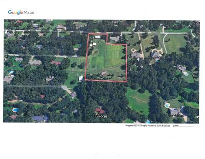 Rogers Single Family Home For Sale: 3200 W Seminole