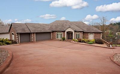 Bella Vista Single Family Home For Sale: 58 Stonehaven Dr