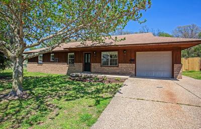 Decatur Single Family Home For Sale: 604 Timberline Street