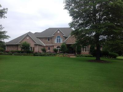 Fayetteville Single Family Home For Sale: 330 Napa
