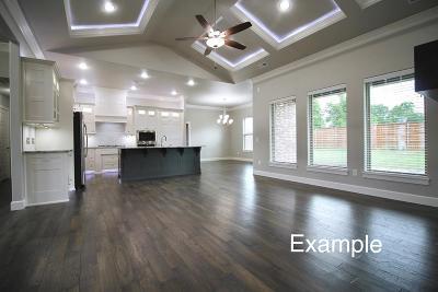 Centerton Single Family Home For Sale: 630 Chaparral Street