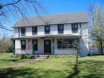 Rogers Single Family Home For Sale: 2355 W Oak Street