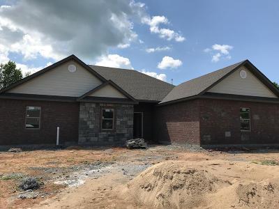 Prairie Grove Single Family Home For Sale: 510 Grandview Dr