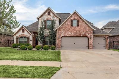 Bentonville Single Family Home For Sale: 106 SW White Oak Rd