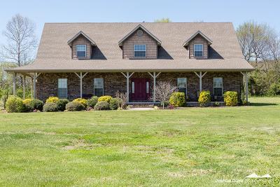 Springdale Single Family Home For Sale: 2887 Habberton