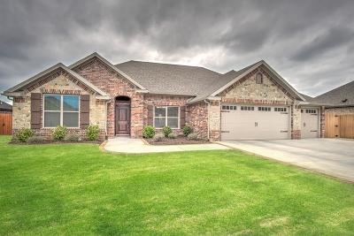 Centerton Single Family Home For Sale: 1221 Ellen Ray Ln