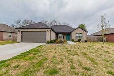 Centerton Single Family Home For Sale: 725 Woodland St.