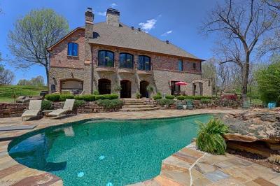 Springdale Single Family Home For Sale: 3355 N Stultz Rd.