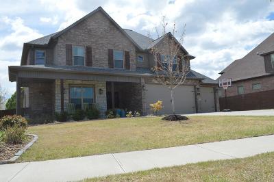 Bentonville Single Family Home For Sale: 4202 NE Blue Spruce Ave