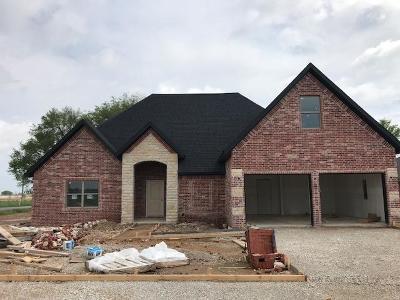 Centerton Single Family Home For Sale: 900 Sunset Lane