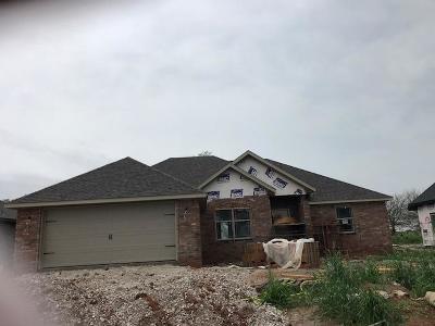 Centerton Single Family Home For Sale: 930 Sunset Lane