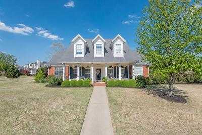 Fayetteville Single Family Home For Sale: 2184 N Aspen