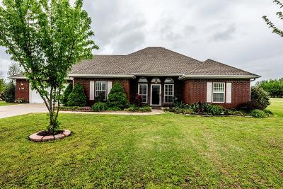 Prairie Grove Single Family Home For Sale: 321 Lee Ann