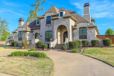 Cave Springs Single Family Home For Sale: 1405 Autumn Ridge