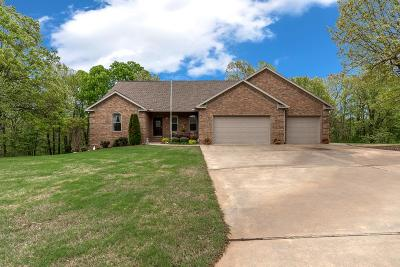 Rogers Single Family Home For Sale: 13790 Eastgate Drive