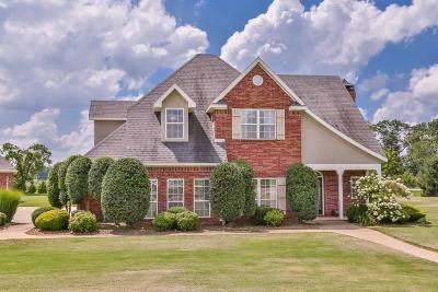 Bentonville Single Family Home For Sale: 11125 W Stonebriar Drive