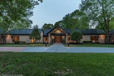 Springdale Single Family Home For Sale: 401 Lake Road