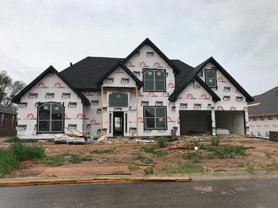 Centerton Single Family Home For Sale: 940 Sunset