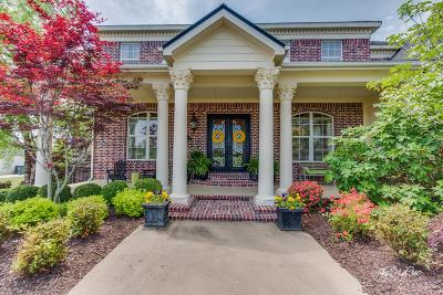 Fayetteville Single Family Home For Sale: 650 Sonoma Circle