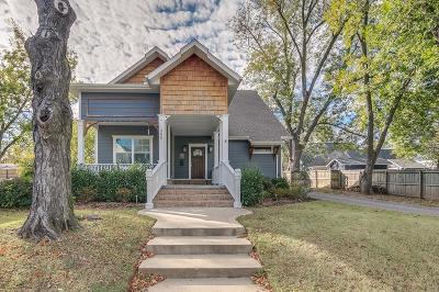 Bentonville Single Family Home For Sale: 306 SW C St