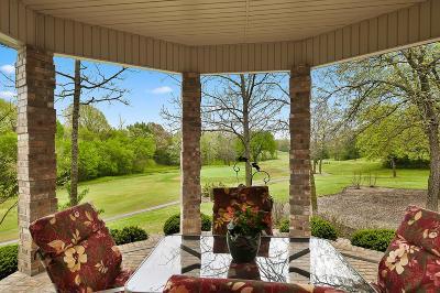 Bella Vista Single Family Home For Sale: 16 Ellwood Circle