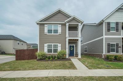 Rogers Single Family Home For Sale: 5210 S 65th Place