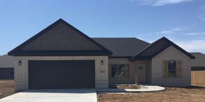 Prairie Grove Single Family Home For Sale: 741 Captain Marshall