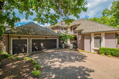 Rogers Single Family Home For Sale: 9 W Wimbledon Way