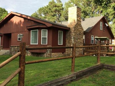 Decatur Single Family Home For Sale: 20535 W Hwy 102