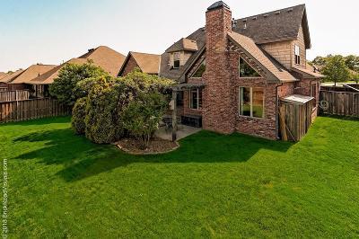 Bentonville Single Family Home For Sale: 1603 NE Rock Street