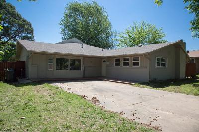 Rogers Single Family Home For Sale: 830 S 11th