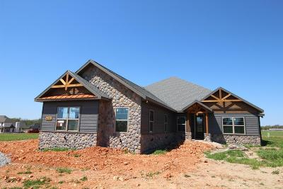 Centerton Single Family Home For Sale: 3751 Bear Tooth