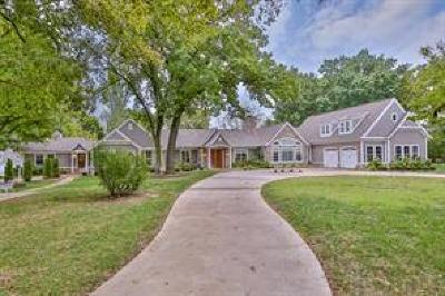 Siloam Springs Single Family Home For Sale: 1101 N Dogwood