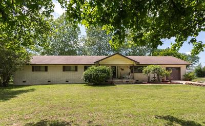 Gentry Single Family Home For Sale: 197 Meeker