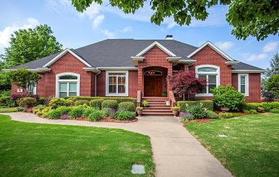 Springdale Single Family Home For Sale: 6642 Wells Circle