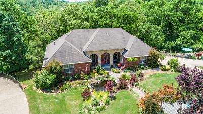 Bentonville Single Family Home For Sale: 7 Croft Ledge Drive