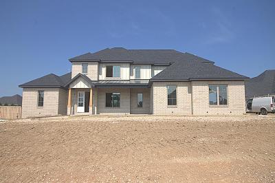 Centerton Single Family Home For Sale: 3131 Autumn Ln