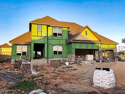 Centerton Single Family Home For Sale: 1320 Tuscany