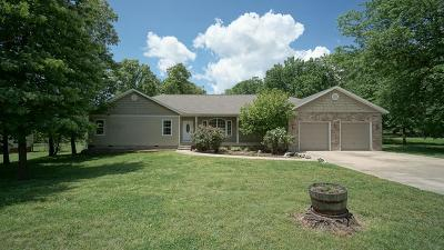 Rogers Single Family Home For Sale: 79 Briarwood Rd.