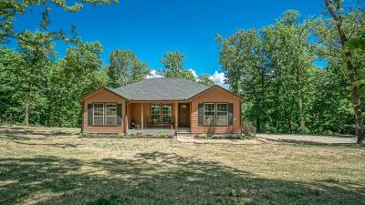 Rogers Single Family Home For Sale: 14968 Crawford Point