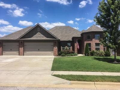 Rogers Single Family Home For Sale: 6007 W West