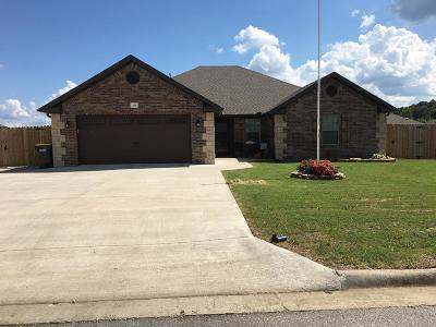 Elkins Single Family Home For Sale: 929 Red Oak Street